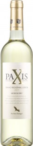 Paxis Medium dry branco 2017
