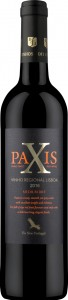 Paxis Medium Dry tinto 2017