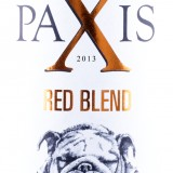 "PAXIS ""Bulldog"" eleito #5 TOP BEST BUY 2016 na Wine Enthusiast"