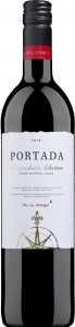 PORTADA Winemakers Selection tinto 2010