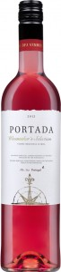 Portada Winemakers Selection Rose 2012