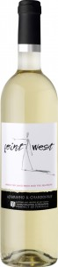Point West Branco 2008